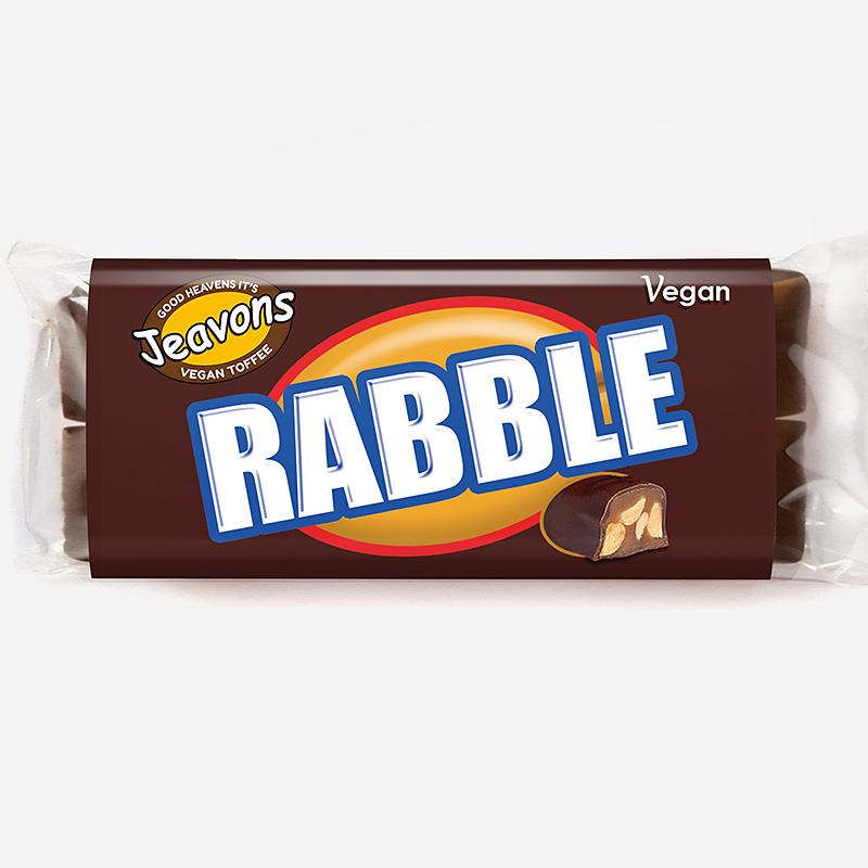 Jeavons - Rabble