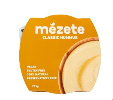 Mezete - Hummus Classic
