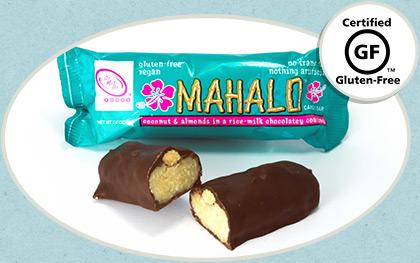 Go Max Go - Mahalo Bar