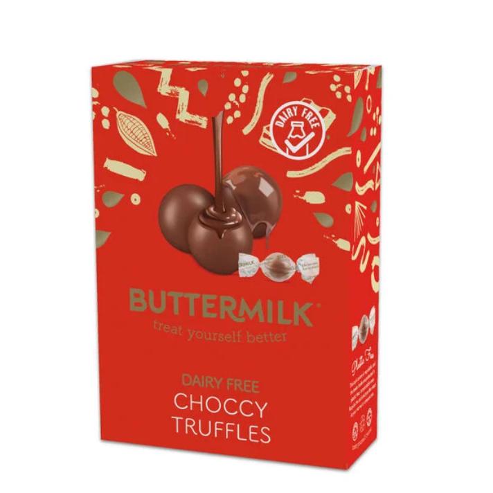 Buttermilk - Choccy Truffles (150g)