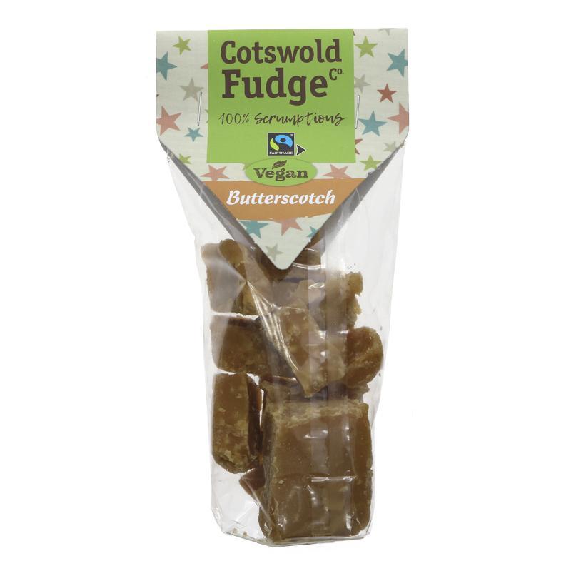 Cotswold Fudge - Butterscotch