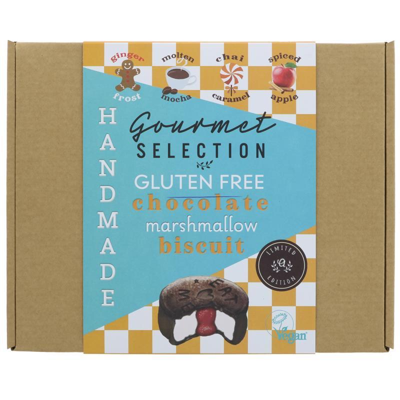 Anandas - Gluten Free Gourmet Round Up Selection Box