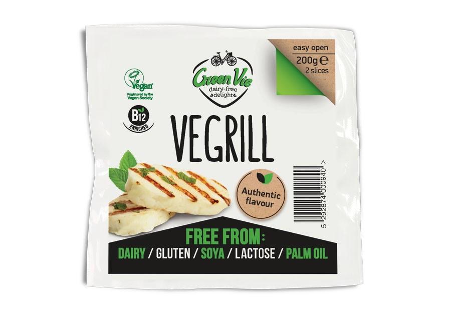 Green Vie - VeGrill