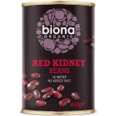 Biona - Red Kidney Beans