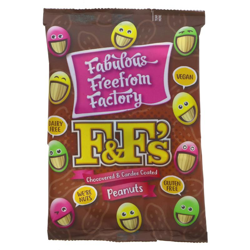 Fabulous Free From Factory - F&Fs