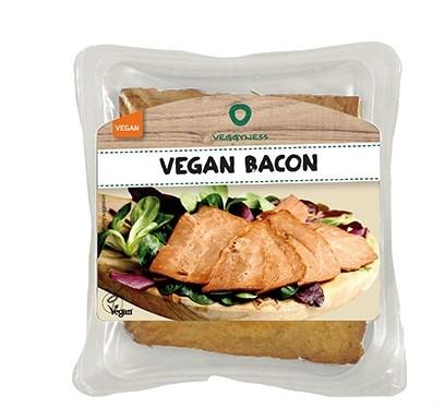 Veggyness (was Meetlyke) - Vegan Bacon