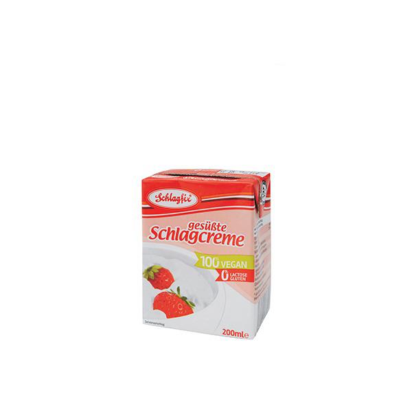 Schlagfix - Whipping Cream Sweetened 200ml