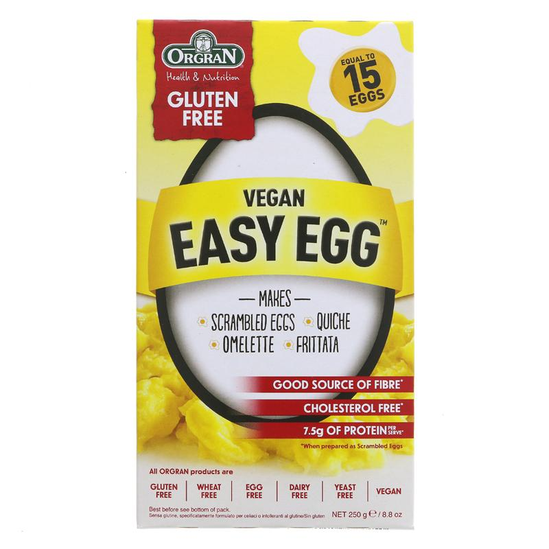 Orgran - Easy Egg