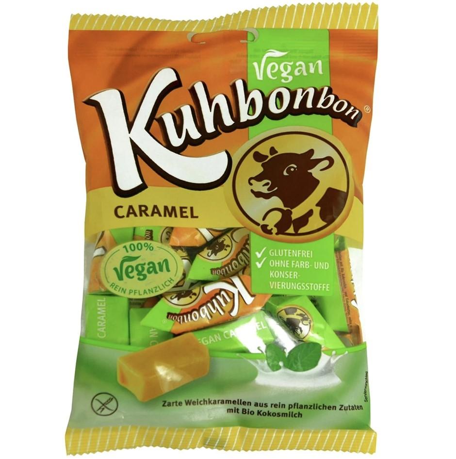 Kuhbonbon Caramels