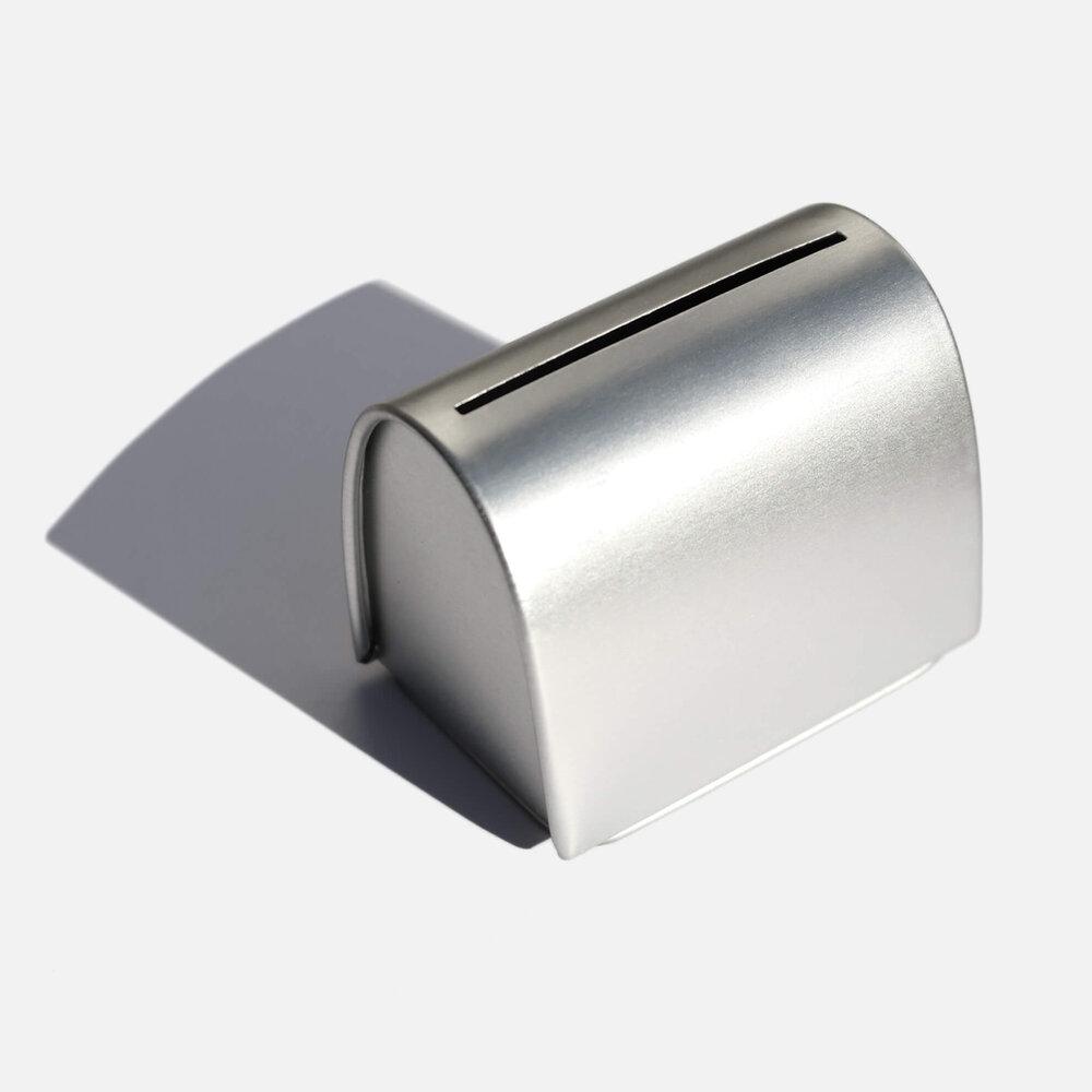 Zero Waste Club - Razor Blade Disposal Tin