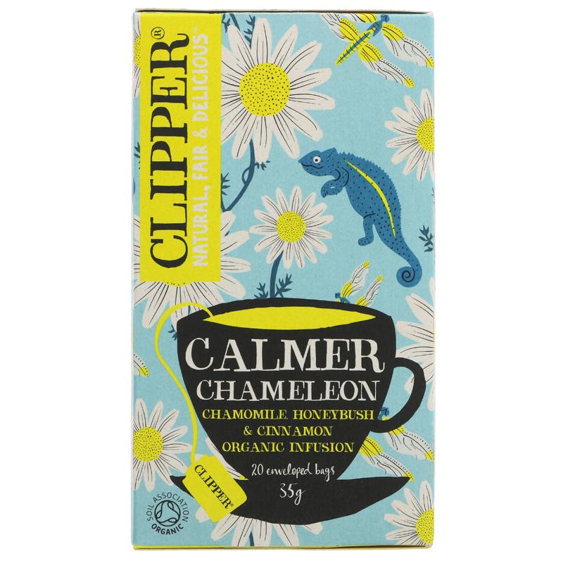Clipper - Calmer Chameleon Tea (20 bags)