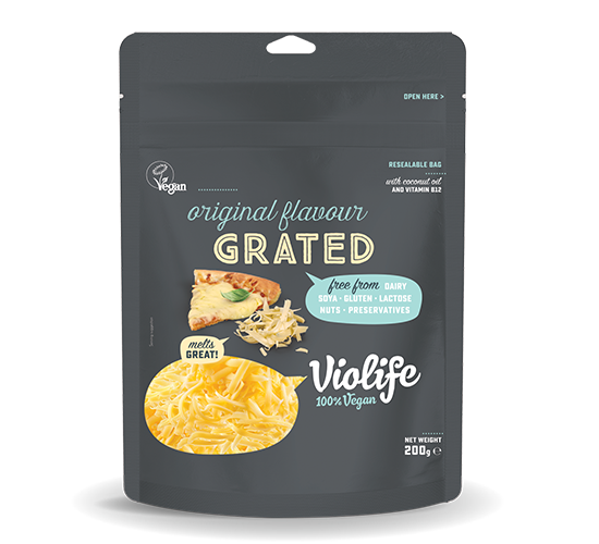 Violife - Grated Original 200g