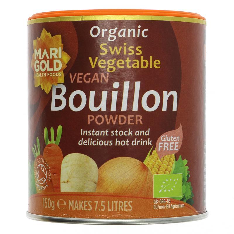 Marigold - Bouillon Organic