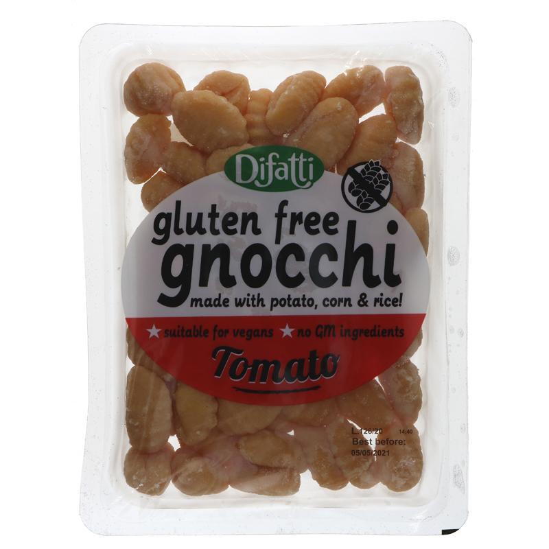 Difatti Tomato Gnocchi - Gluten Free