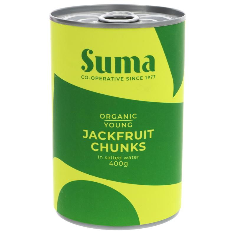 Suma - Jackfruit Chunks