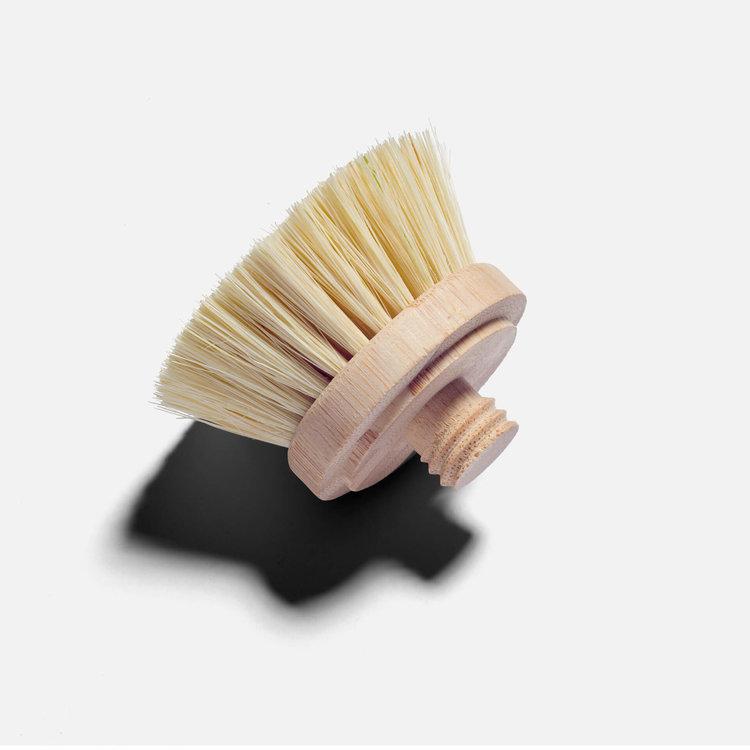 Zero Waste Club - Dish Brush Replacement Head