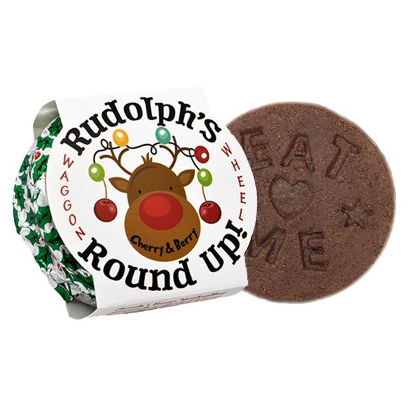 Anandas - Rudolph Round Up WAS £3.15