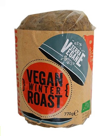 Terra Vegane - Winter Roast with Gravy Mix