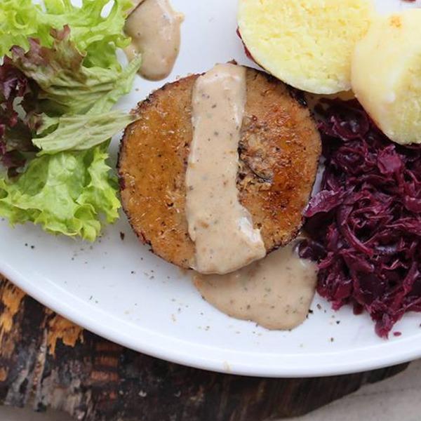 Terra Vegane - Vegan Roast with Gravy Mix