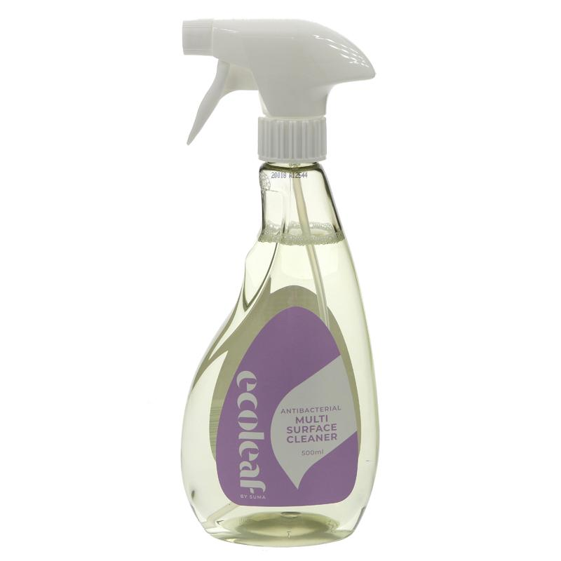 Ecoleaf - Antibacterial Multi Surface Cleaner