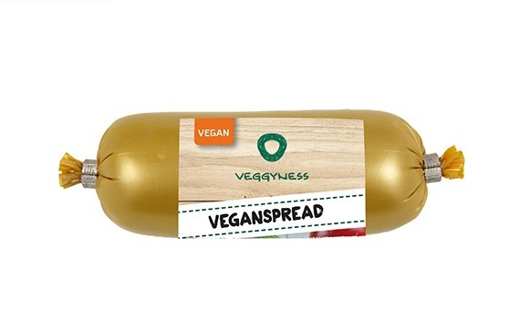 Veggyness (was Meetlyke) - Vegan Spread (Pate)