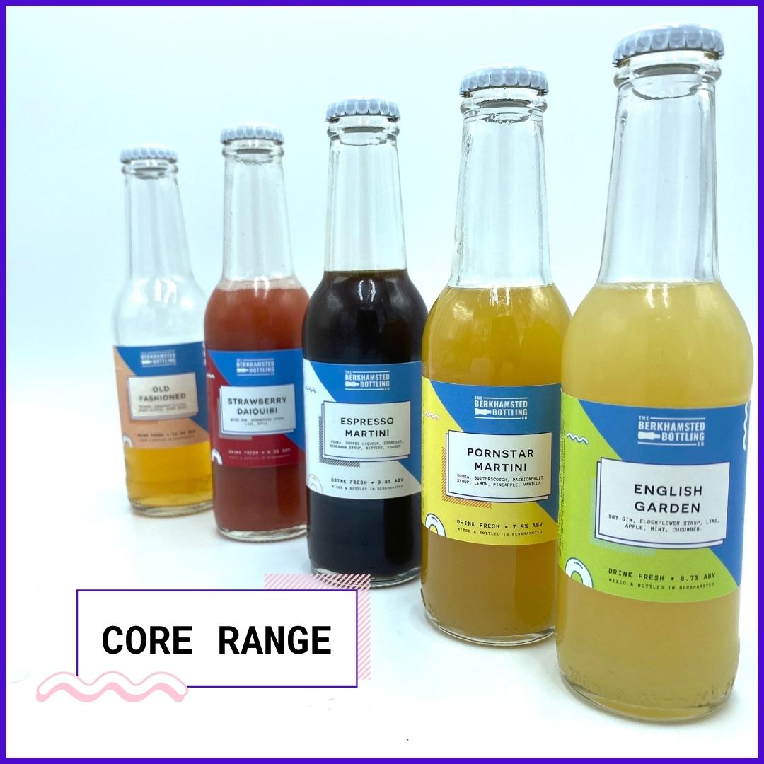 Core Range Package