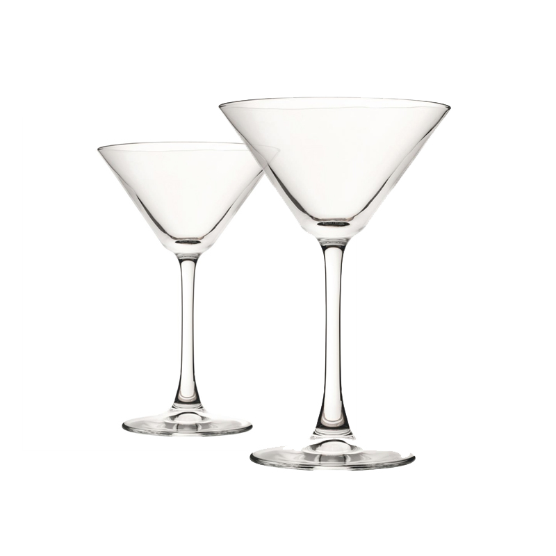 Martini Glass Pack