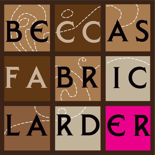 The Fabric Larder