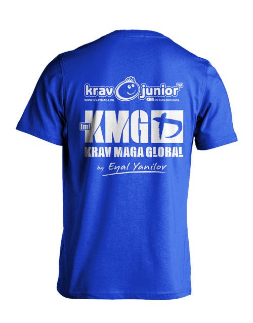 KravJunior - T-shirt - Kids