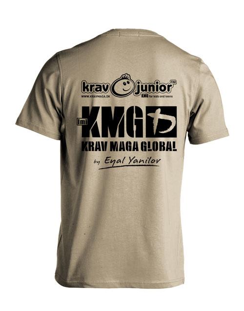KravJunior - T-shirt - Teens