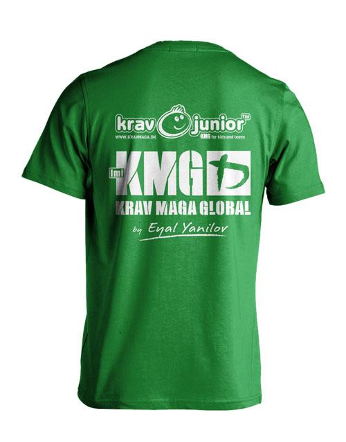 KravJunior - T-shirt - Junior