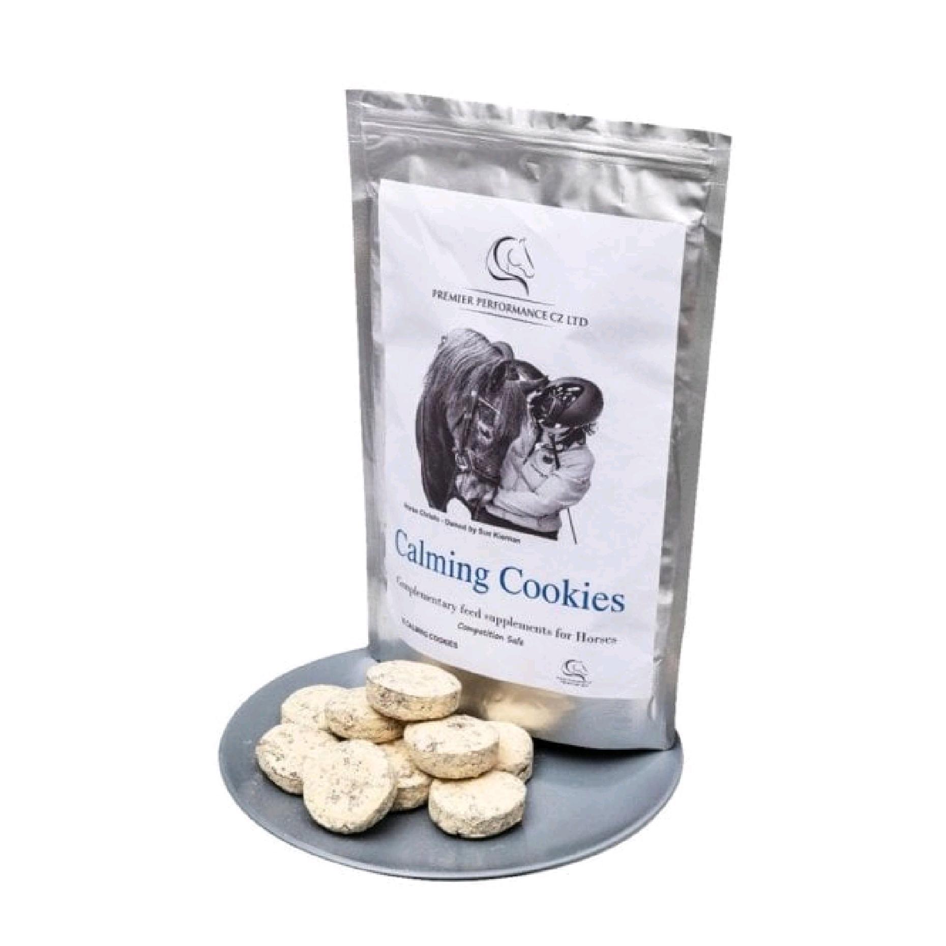 CZ Premier Performance Powder/Cookies
