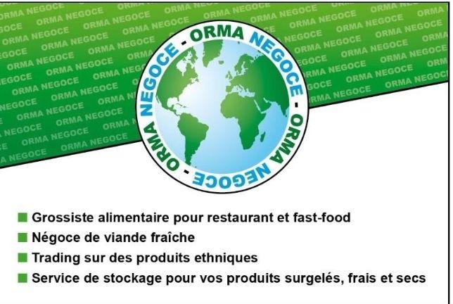 ORMA FOOD SERVICE