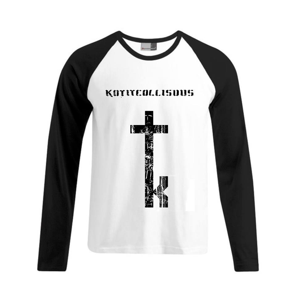 Risti pitkähihainen T-paita