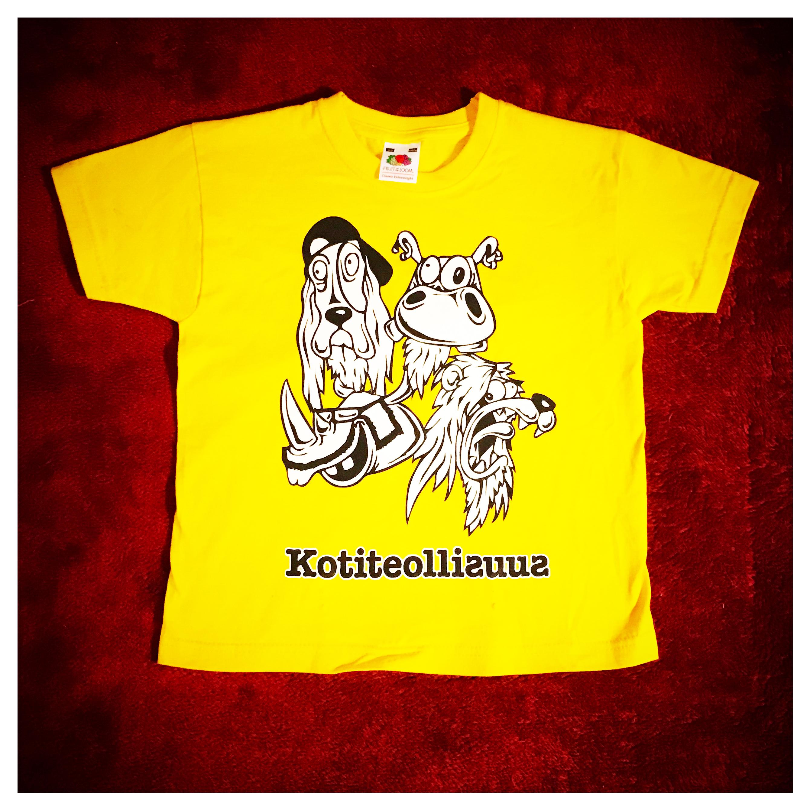 Lasten paita