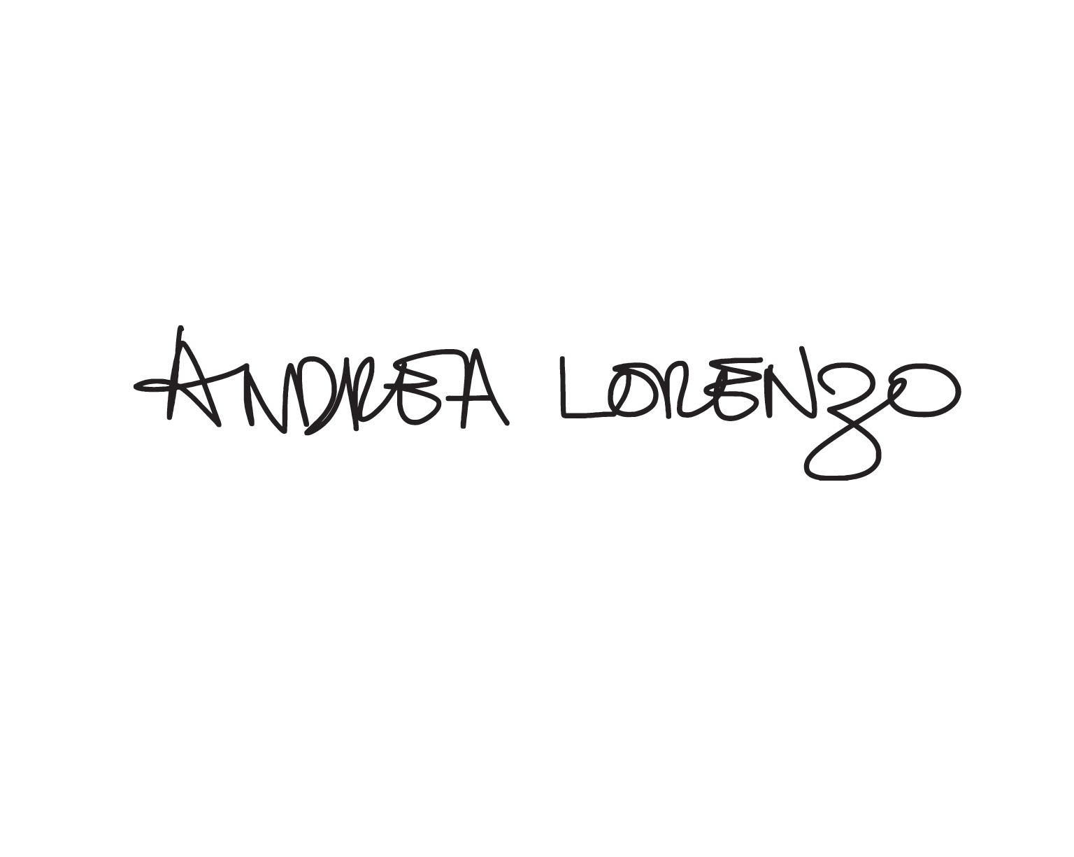 Andrea Lorenzo