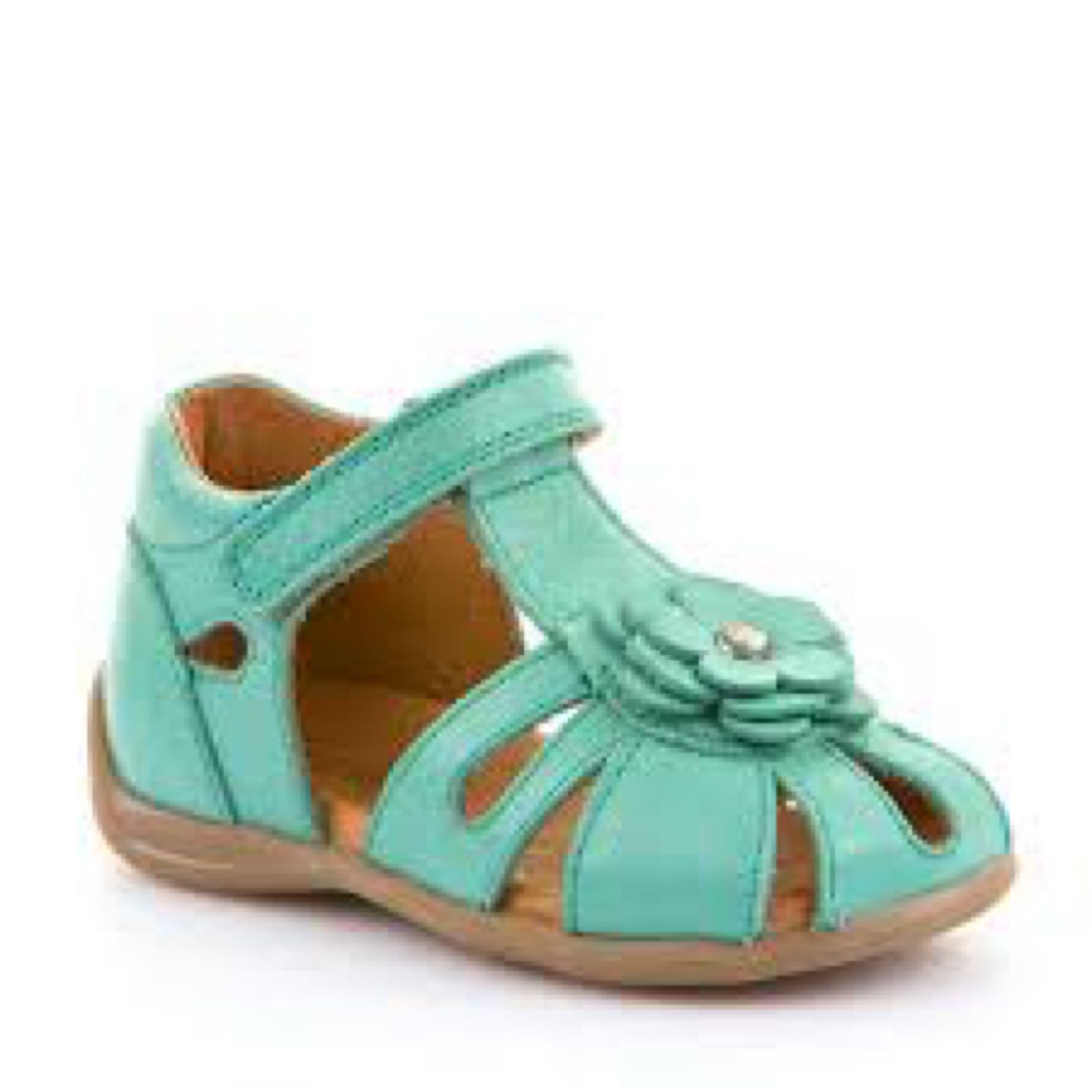 Froddo Light Green Sandal G2150095