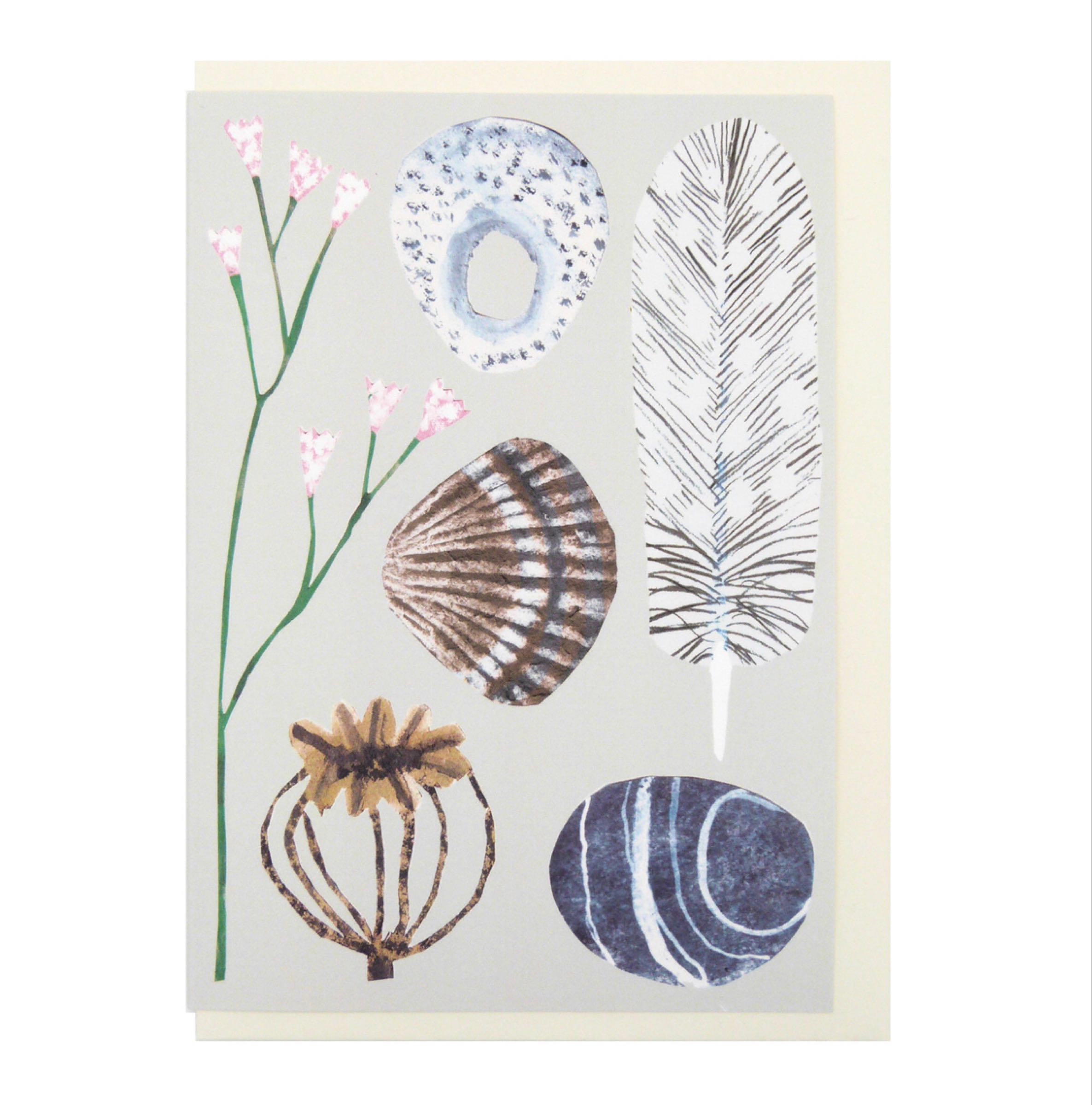 Finds card by Hadley Paper Goods