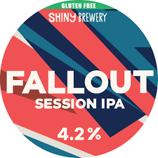 Shiny Fallout (2 Pints Delivered)