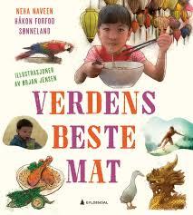 Verdens Beste Mat Naveen\Sønneland