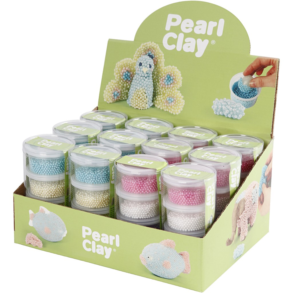 Pearl Clay®