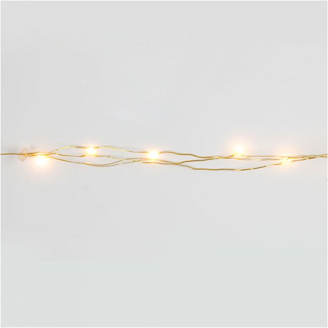 LED Lyskjede