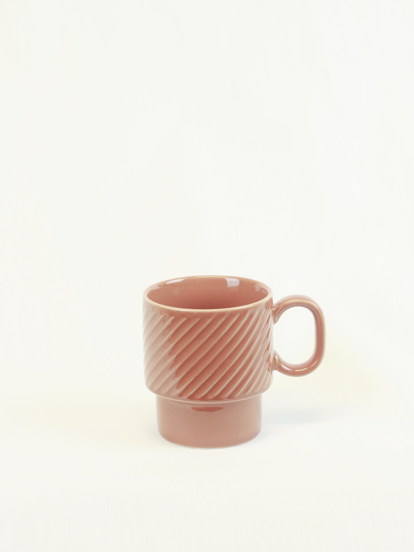 Kaffekopp COFFE & MORE terra