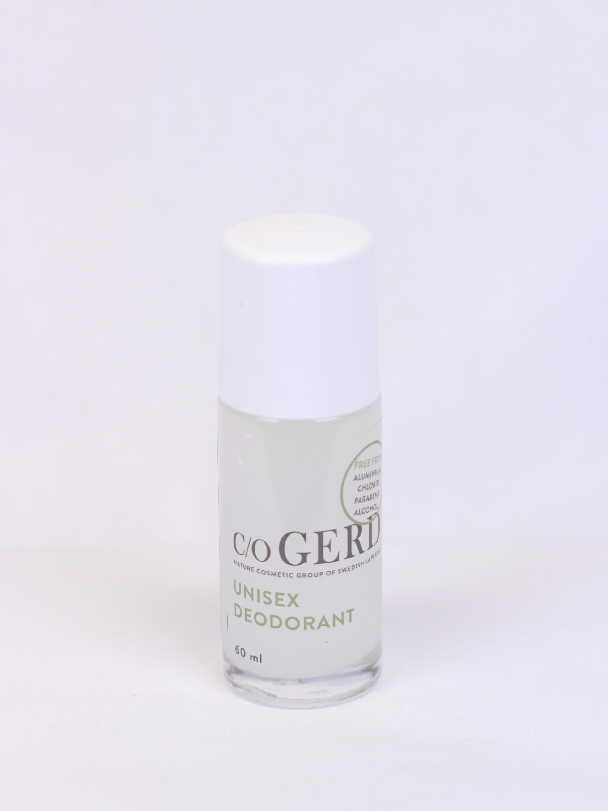 Deodorant Unisex