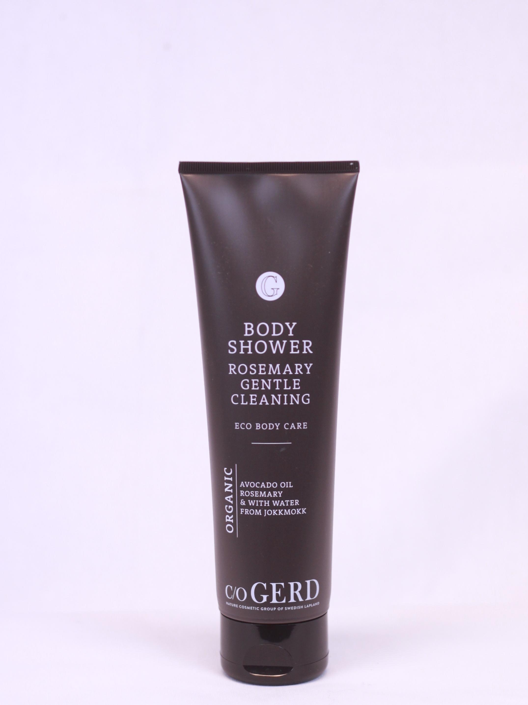 Body Shower Rosemary