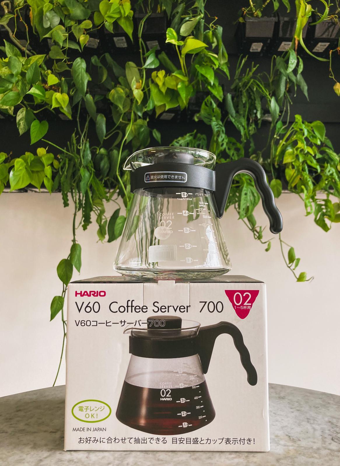 Hario V60 Coffee Server