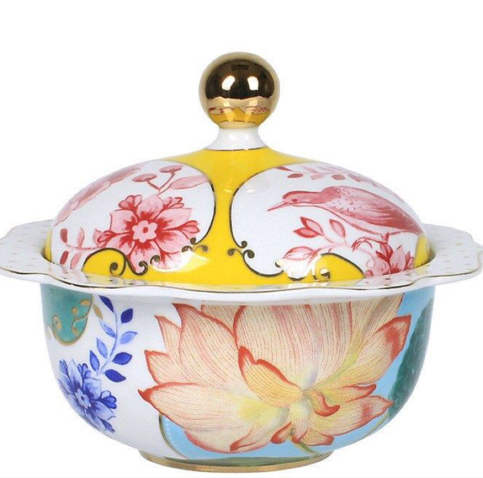 Pip studio Royal pip sugar bowl
