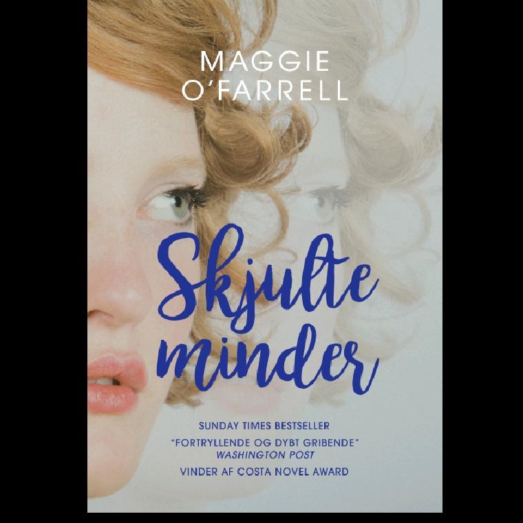 Skjulte minder af Maggie O' Farrell