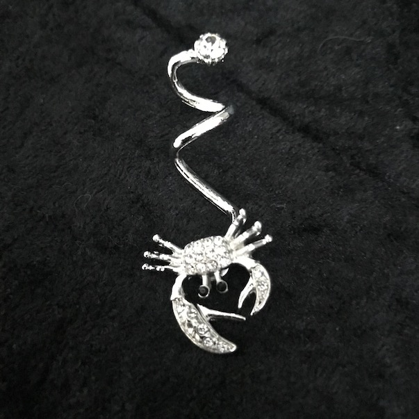 Flip Flop - Krabba*