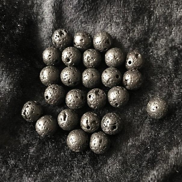 Lava pärlor*